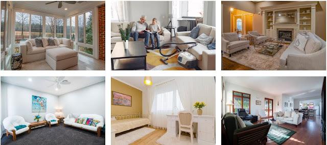 Tips Memanfaatkan Katalog Ide Desain Dekorasi Rumah