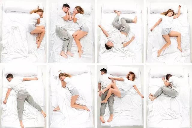 Yatağın sunabileceği konfor ve desteğin çoğu zaman uyku pozisyonuyla doğrudan ilişkili olduğu göz ardı edilir. Ancak uyku pozisyonunuz, yatak seçiminde çok önemlidir.