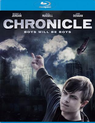 Chronicle (2012) Dual Audio World4ufree1