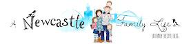 newcastle family life blog logo