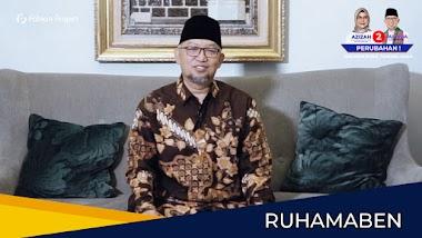 VIDEO PROJECT GREETING | RUHAMABEN TANGERANG SELATAN