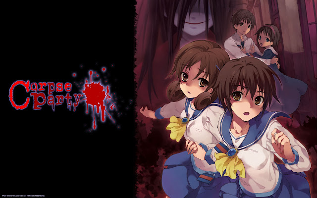 Download Corpse Party: Tortured Souls BD Subtitle Indonesia