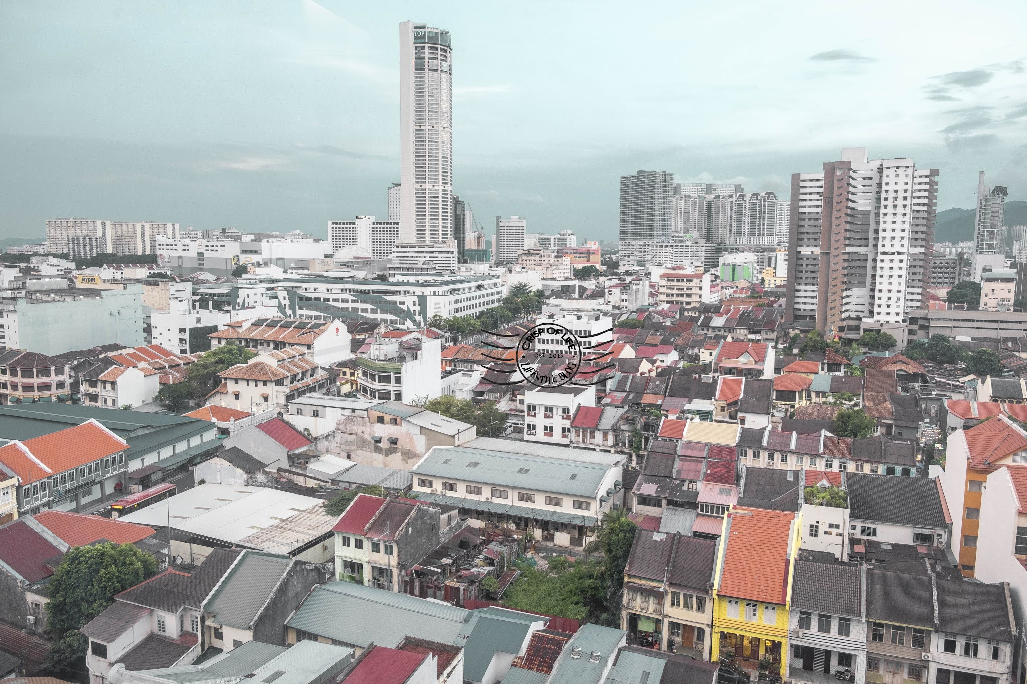 OZO Hotel Georgetown Penang Review