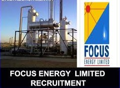 Focus Energy Ltd. is looking to hire B.Tech/Diploma Mechanical and Electrical Freshers For Jaisalmer, Rajasthan Locations