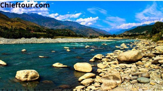 Khaiber Pakhtunkhwa (KPK) the province of Pakistan: