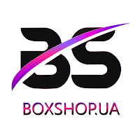 logo Boxshop