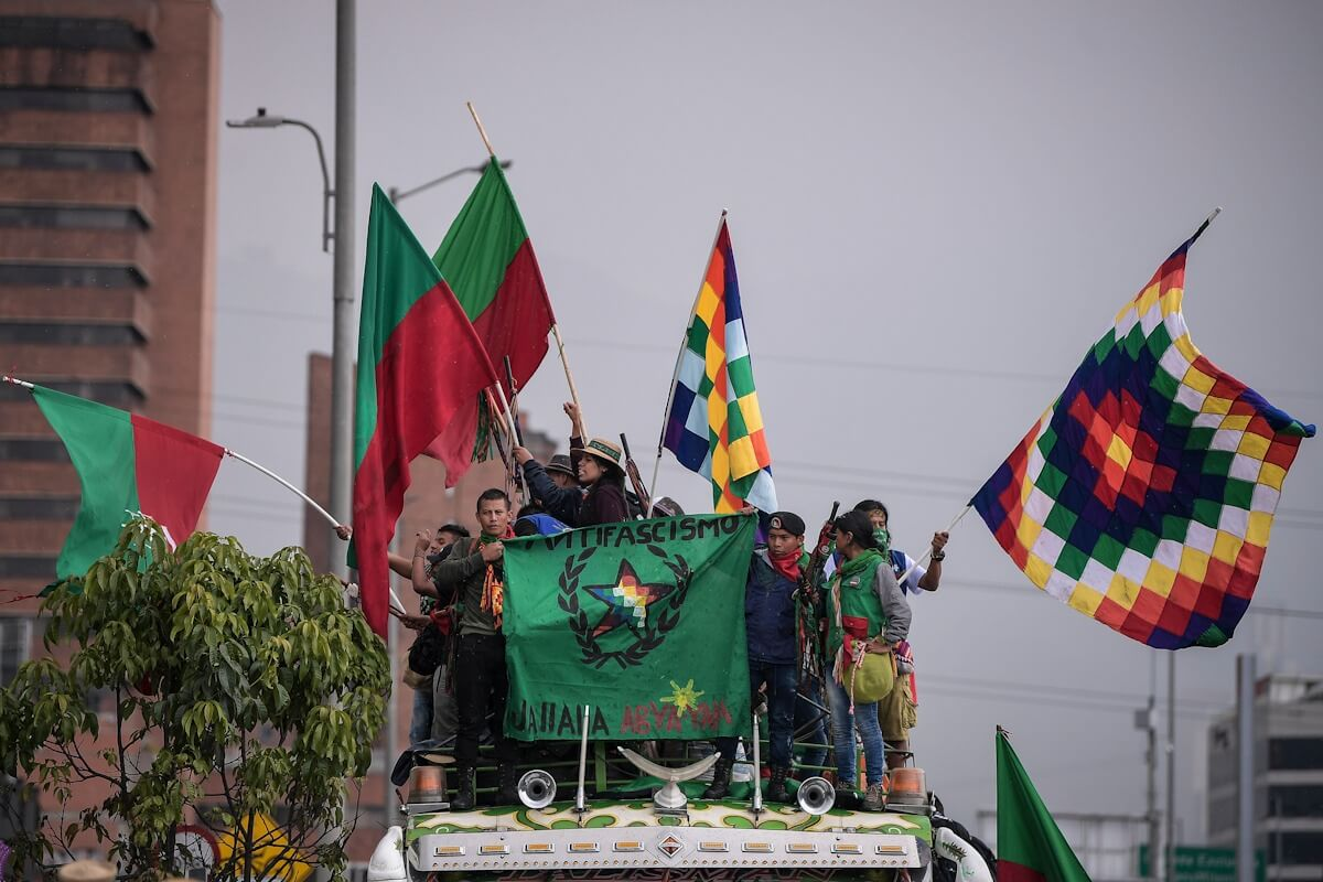 Asesinan a excabildante Freiner Lemus, en vereda Guadualejo del resguardo de Togoima - Cauca