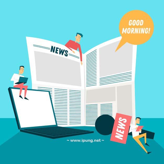 3 Cara Ampuh Mengirimkan Tulisan Ke Tim Redaksi Berita!