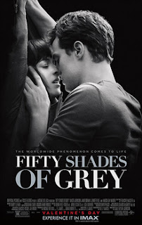 Download Fifty Shades of Grey (2015) Dual Audio 720p Bluray