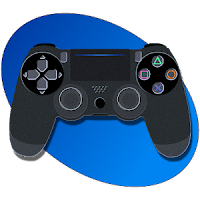 PSJoy Remote Play Spy for PS4