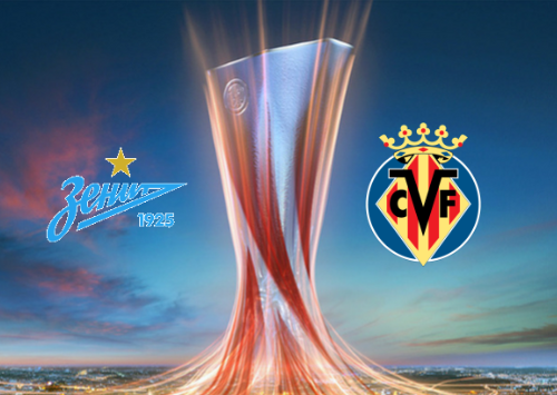 Zenit St. Petersburg vs Villarreal - Highlights 7 March 2019