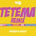 (Download Audio)Rayvanny Ft Pitbull, Mohombi, Jeon & Diamond Platnumz - Tetema Remix(New Mp3 )
