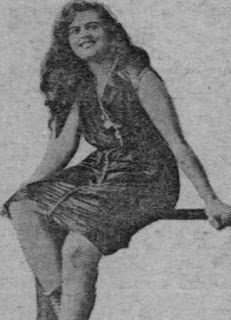 Alma Mamay