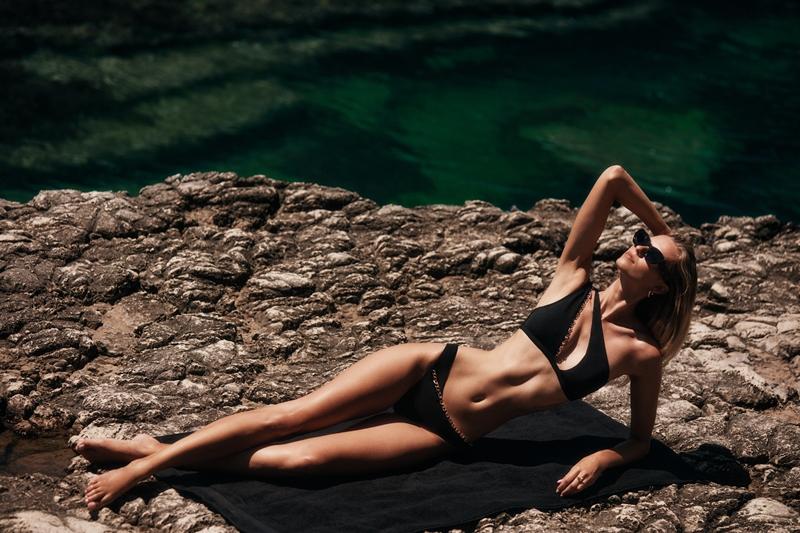 Bu yaz plaj modasını belirleyecek