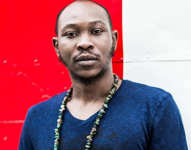 "Seun Kuti Lambasts Instragram Denying him ""verification"""