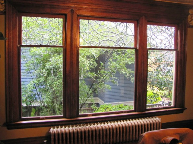 How To Replace Double Pane Vinyl WINDOW GLASS