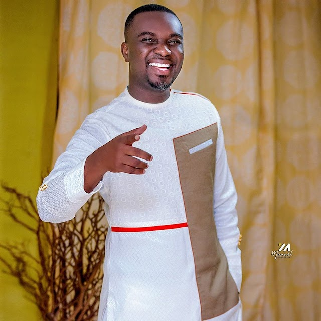 Joe Mettle to host a virtual concert on his birthday. READ MORE!!!