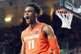 Oshae Brissett Biography , Height In Feet: Age And Salary