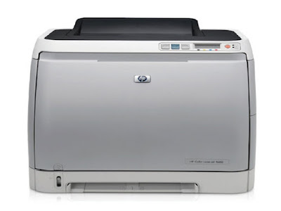 Image HP LaserJet 1600 Printer Driver