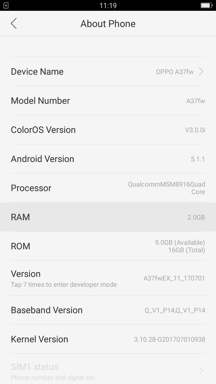 GSM SR RAFIQ: OPPO A37fw FLASH FILE CM2 READED QUALCOMM CPU MSM8916
