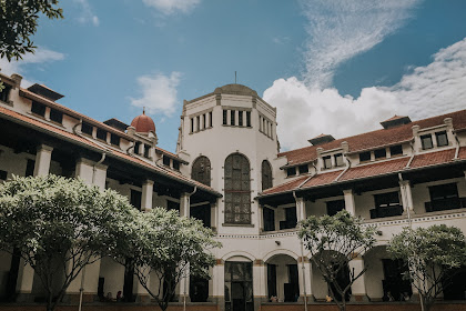 Tempat yang Wajib Dikunjungi Ketika Berkunjung ke Semarang