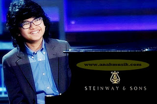 Biografi – Biodata Joey Alexander Sila Pianis Indonesia Grammy 2016
