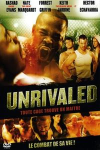 Watch Unrivaled Online Free in HD