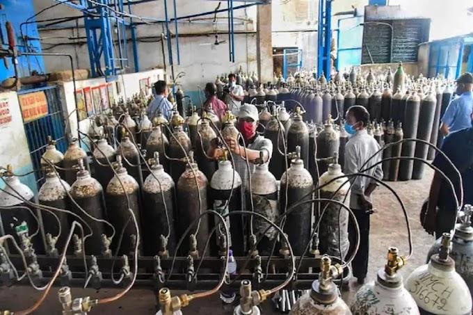 उत्तर प्रदेश में ऑक्सीजन की आपूर्ति के लिए किए जा रहे रोड़िक कंसल्टेंट के प्रयासों को मिलेगी मजबूती, सहयोग के लिए आगे आए 100 से अधिक राष्ट्रीय निशानेबाज