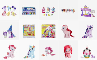 My Little Pony Black Friday & Cyber Monday Deals