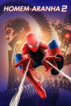 Homem-Aranha 2 Torrent – BluRay 720p/1080p Dual Áudio