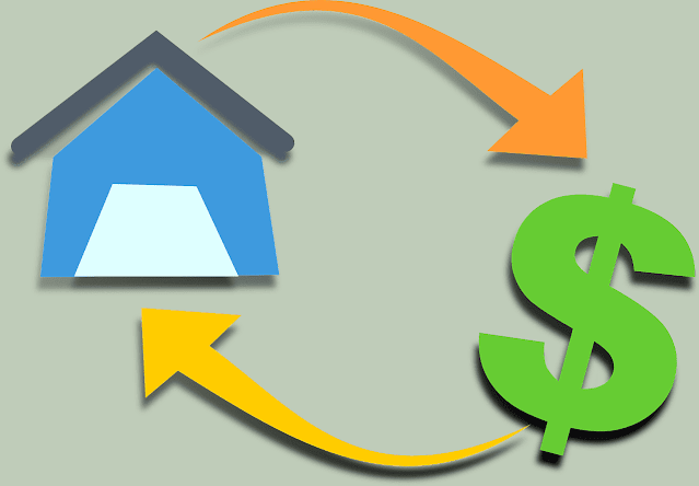 Repayment Of The Mortgage