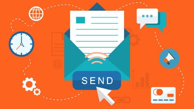đánh giá thông tin khách hàng trong chiến dịch email marketing