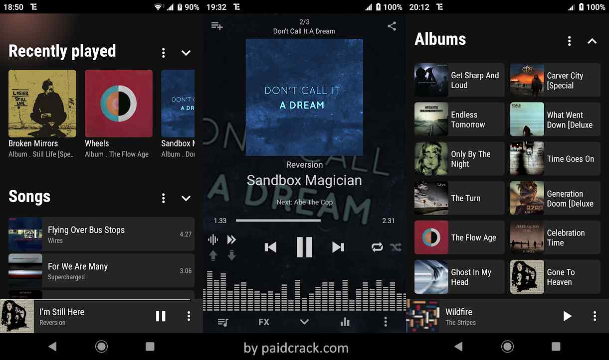 RE Equalizer Music Player Mod Apk 1.0.3 [Paid]
