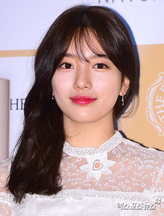 [K]netizone: Suzy to share her beauty secrets on Get it Beauty talking mirror segment
