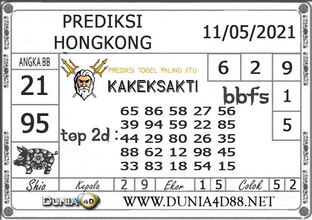 Prediksi Togel HONGKONG DUNIA4D 11 MEI 2021