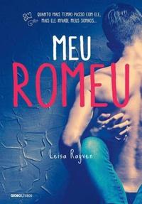 RESENHA: Meu Romeu (Starcrossed #1) - Leisa Rayven