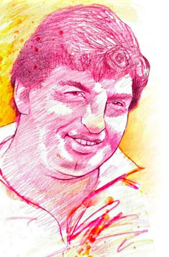La muerte de Julio Coria: gloria eterna al gladiador naranja