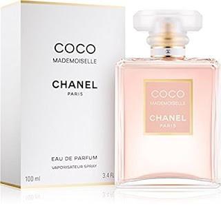 Chanel Modemoiselle Original Ori