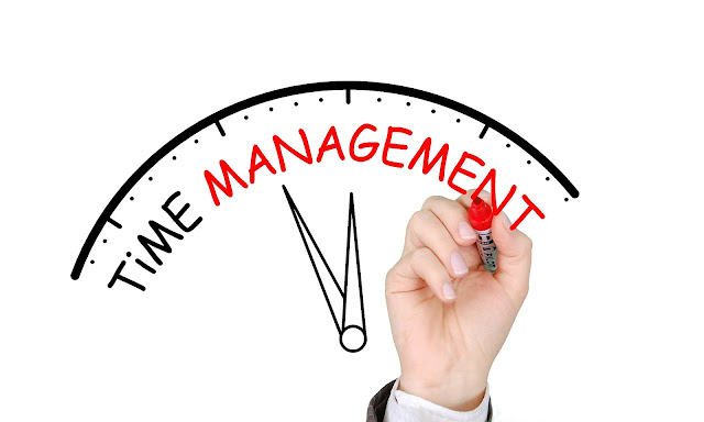Time Management   Time is money