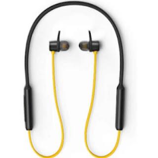 Realme Buds Wireless Headset