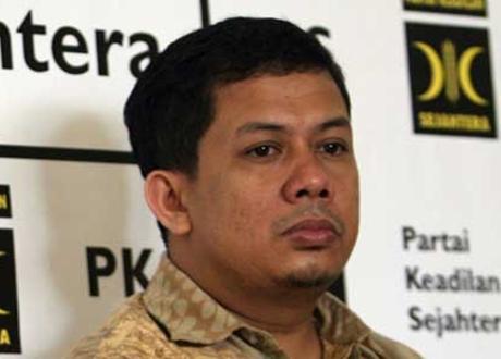 Fahri Hamzah: Kalau Sudah Merasa Sukses, KPK Dibubarkan Saja