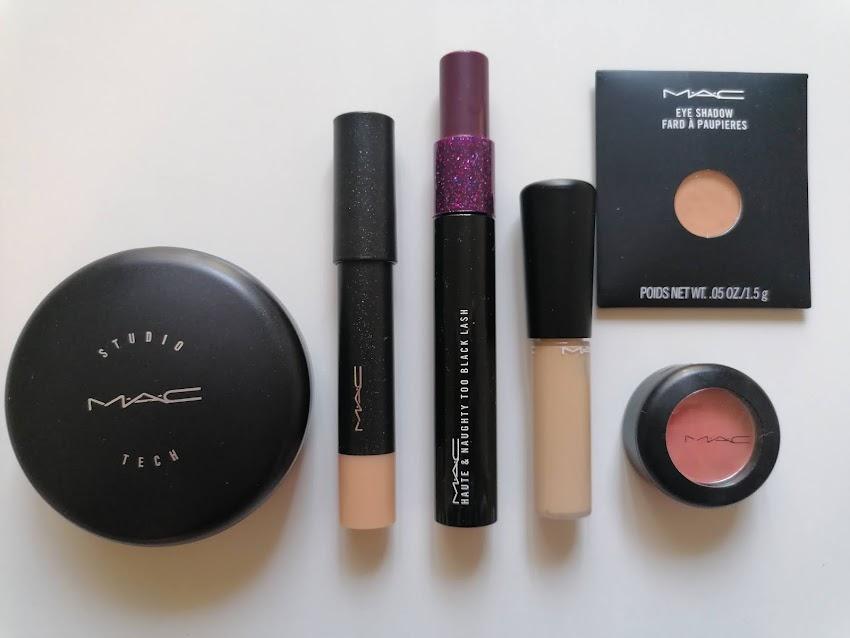 Review: MAC cosmetics vol.3