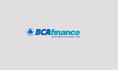 Lowongan Kerja BCA Finance Development Program Agustus 2019