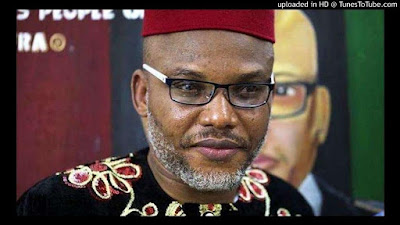 Biafra:  Details Of Nnamdi Kanu meeting With UN Emerge