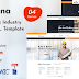Construction and Industry Building Multipurpose Template