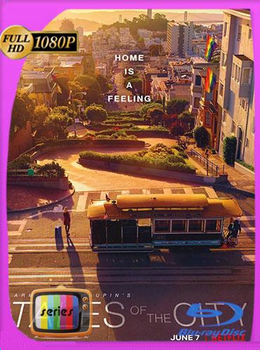 Historias de San Francisco (2019) Temporada 1 HD [1080p] Latino Dual [GoogleDrive] TeslavoHD