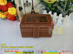 Box Jam Tangan Tempat Perhiasan