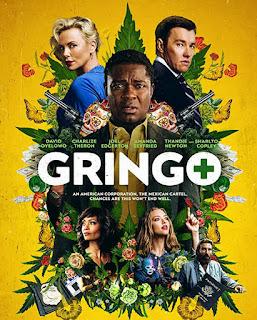 مشاهدة فيلم Gringo 2018 مترجم