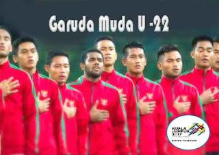 Indonesia Tertinggal 1-0 di Babak Pertama Dari Myanmar