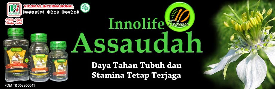 INNOLIFE ASSAUDAH